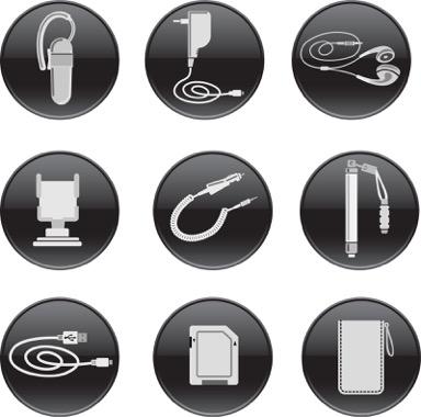 Mobilní příslušenství